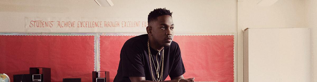 Kendrick Lamar Vevo Lift Artist